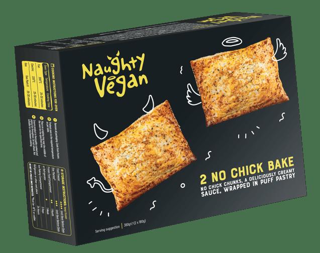 NO Chicken bakes